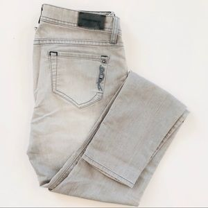 Genetic Denim - Light Gray Women's Jeans - Size 29